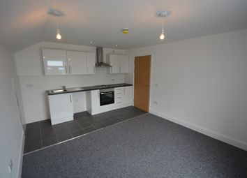 1 bed flat to rent in Mansel Street, Swansea SA1