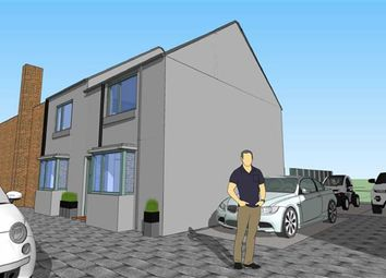 Thumbnail 4 bed semi-detached house for sale in Cosby Road, Countesthorpe, Leicester