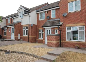 2 bed terraced house for sale in Yale Road, Willenhall WV13