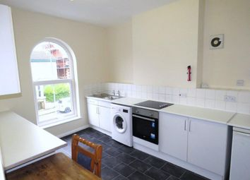 Thumbnail 2 bed flat to rent in Avenue Road, Chesterfield