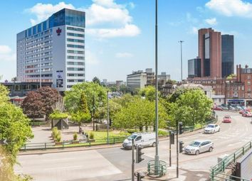 Thumbnail 2 bed flat for sale in Metropolitan House, 1 Hagley Road, Birmingham, West Midlands
