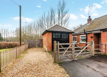 Thumbnail 2 bed semi-detached bungalow for sale in Rhinelands, Station Road, Betchworth, Surrey