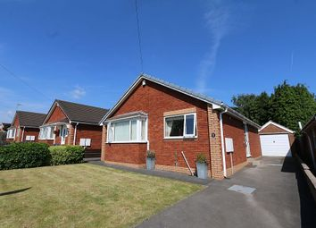 Thumbnail 3 bed detached bungalow for sale in Station Road, Lundwood, Barnsley, Yorkshire