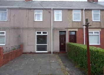 Thumbnail 2 bed terraced house for sale in Whitsun Grove, Bedlington