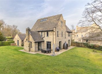 6 bed detached house for sale in Highlands, Burley In Wharfedale, Ilkley, West Yorkshire LS29