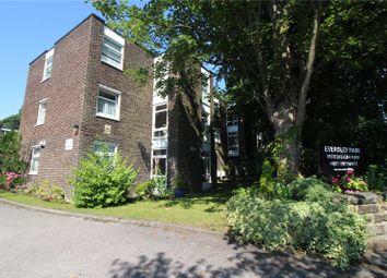 Thumbnail 3 bed flat for sale in Eversley Park, Storeton Road, Prenton, Merseyside