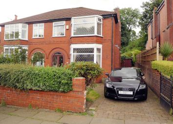 Thumbnail 3 bedroom semi-detached house for sale in Temple Road, Smithills, Bolton
