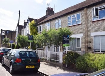 Thumbnail 3 bed flat for sale in Kenley Road, St Margarets, Twickenham