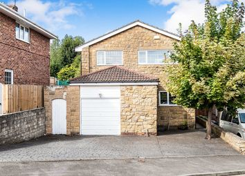 Thumbnail 4 bed detached house for sale in Orchid Way, South Anston, Sheffield