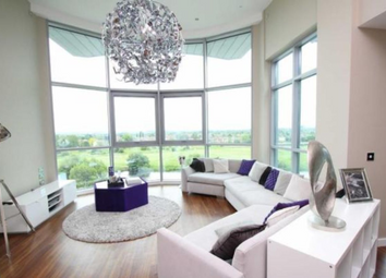 Thumbnail 2 bedroom flat for sale in Waterside Way, Nottingham