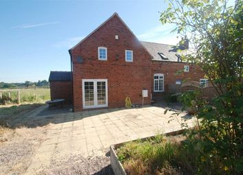 Thumbnail 3 bed cottage to rent in Fullmoor Lane, Cannock