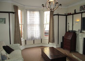 Thumbnail 1 bed flat to rent in St John's Road, Richmond
