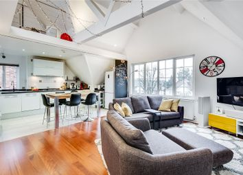 3 bed flat for sale in Brondesbury Park, London NW6