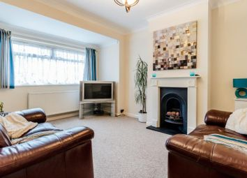 Thumbnail 3 bed terraced house to rent in Marlborough Road, Romford