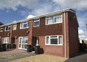 Thumbnail 1 bed flat to rent in Gloucester Close, Charlestown, Weymouth