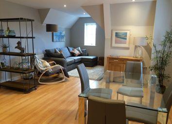 Thumbnail 1 bedroom flat to rent in 79 Centurion Square, Skeldergate, York