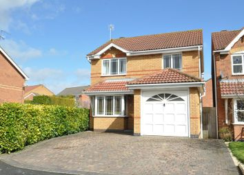 Thumbnail 3 bed detached house for sale in William Shakespeare Place, Droitwich