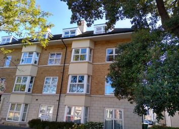 Thumbnail 2 bedroom flat for sale in Flat 14, 68B Dorchester Road, Weymouth