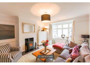 Thumbnail 3 bed terraced house to rent in Athlone Road, London