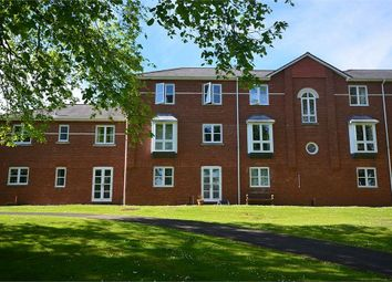 Thumbnail 2 bed flat to rent in Horseguards, Exeter, Devon