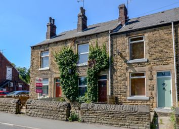 Thumbnail 3 bed terraced house to rent in High Street, Mosborough, Sheffield