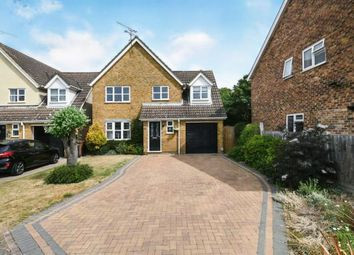 Thumbnail 4 bed detached house for sale in Chelmsford, Essex, .