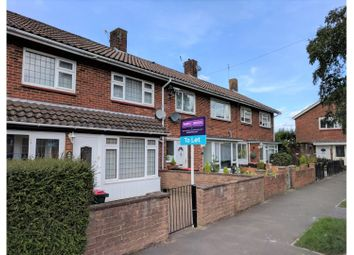 Thumbnail 3 bed terraced house to rent in Selham Close, Crawley
