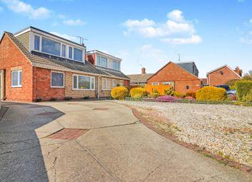 Thumbnail 4 bed semi-detached bungalow for sale in Bluestone Lane, Immingham