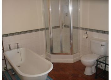 Thumbnail 2 bed terraced house to rent in Loscoe Road, Nottingham