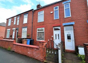 Thumbnail 2 bed terraced house to rent in Entwisle Street, Wardley, Swinton, Manchester