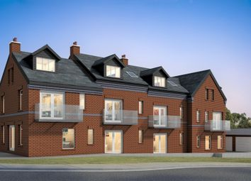 Thumbnail 3 bed town house for sale in The Green, St John Street, Pemberton, Wigan