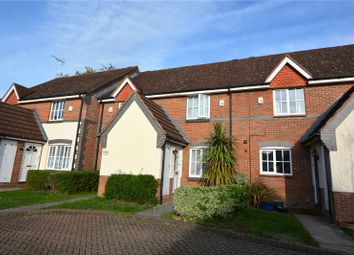 Thumbnail 2 bed property for sale in Clover Close, Wokingham, Berkshire