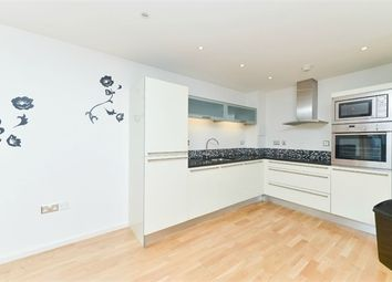 Thumbnail 2 bed flat to rent in Ability Place, 37 Millharbour, Canary Wharf, London, UK