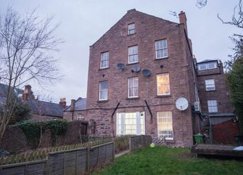 Thumbnail 4 bed flat to rent in East High Street, Forfar, Angus