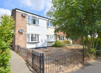 Thumbnail 1 bed maisonette for sale in Harvey Road, Aylesbury