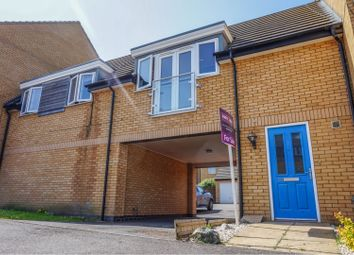 Thumbnail 2 bed property for sale in Beadle Way, Peterborough
