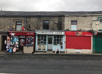 Thumbnail Retail premises for sale in 23 Blackburn Road, Great Harwood, Blackburn