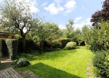 Thumbnail 4 bed semi-detached house for sale in Burntwood Lane, London