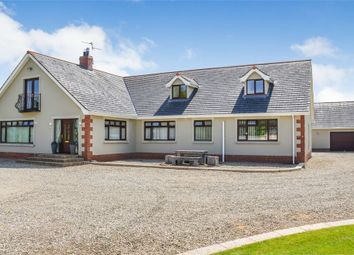 Thumbnail 6 bedroom detached house for sale in The Slopes, Portadown, Craigavon, County Armagh