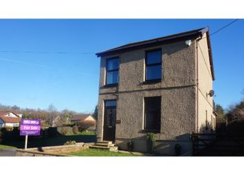 Thumbnail 3 bed detached house for sale in Maesquarre Road, Ammanford
