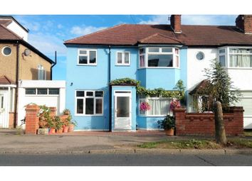 Thumbnail 4 bed semi-detached house for sale in Englands Lane, Loughton