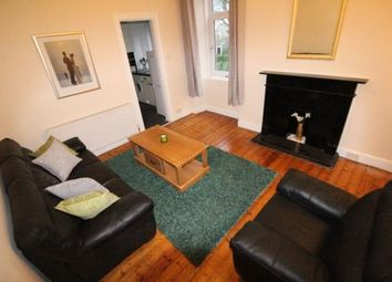 Thumbnail 3 bed flat to rent in Wallfield Crescent, Aberdeen