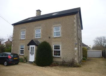 Thumbnail 6 bed detached house for sale in Hungerdown Lane, Chippenham