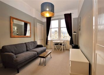 Thumbnail 1 bed flat for sale in Comely Bank Row, Edinburgh