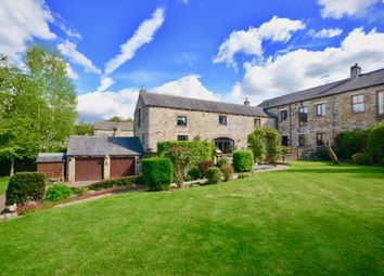 Thumbnail 5 bed barn conversion for sale in Meadowview Barn, Barnsley Road, Silkstone