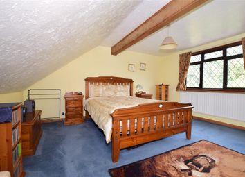 Thumbnail 3 bed bungalow for sale in Southfleet Road, Bean, Dartford, Kent