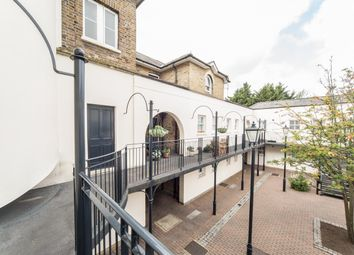 Thumbnail 2 bed flat for sale in Orford Road, London