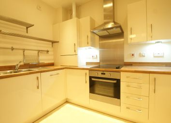 Thumbnail 1 bed flat to rent in Old Brewery Way, Horndean, Waterlooville