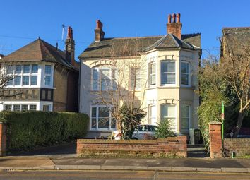 Thumbnail 5 bedroom detached house for sale in Darnley Road, Gravesend