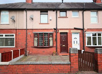 Thumbnail 3 bed terraced house for sale in Hurst Street, Leigh, Lancashire